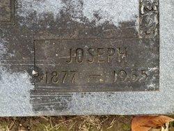 Joseph William Collins