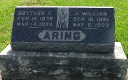 John William Aring