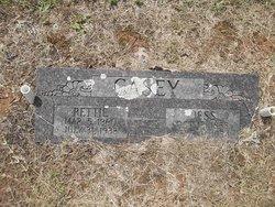 Henrietta Rettie <I>Franklin</I> Casey