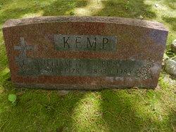 Ruby <I>Macquire</I> Kemp