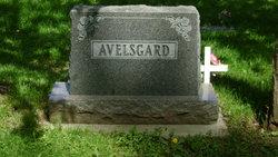 Ruth Louise <I>Bunker</I> Avelsgard