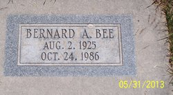 Bernard Bee