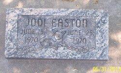 Jodie Easton