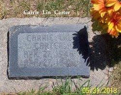 Carrie Lynn Carter