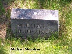 Michael Monahan