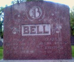 Clara Helen <I>Bell</I> Bell