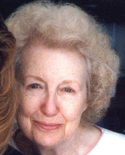 Ruby Gordon <I>Atkins</I> Yates