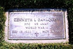 Kenneth Leroy Dahlquist