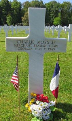 MS Charlie Moss, Jr