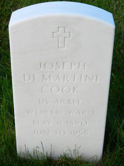 Joseph Di Martini