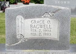 Grace O Bagwell