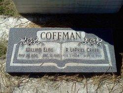William Elmo Coffman