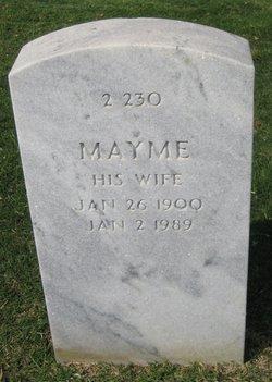 Mayme Fehrend