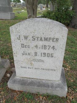 John William Stamper