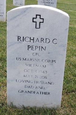 Richard Charles Pepin