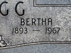 Bertha Olive <I>French</I> Kellogg