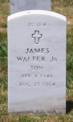 James Walter Post JR.