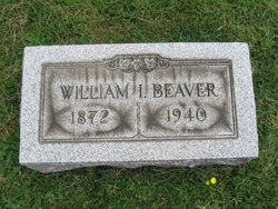 William Ira Beaver
