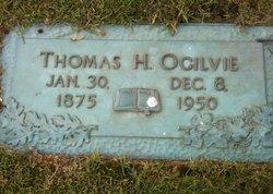Thomas Hawthorne Ogilvie