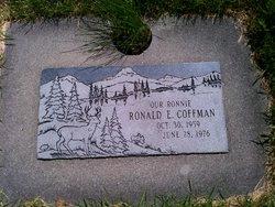 Ronald Everett Coffman