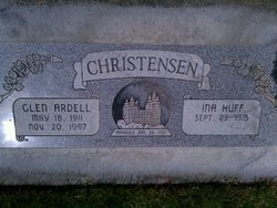 Glen Ardell Christensen