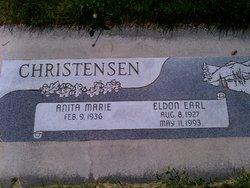 Eldon Earl Christensen