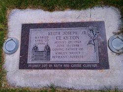 Keith Joseph Clayton, Jr