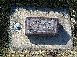 Stacie Child