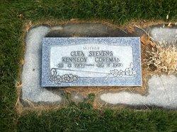 Clea Afton <I>Stevens</I> Coffman