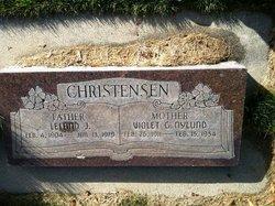 Leland J Christensen