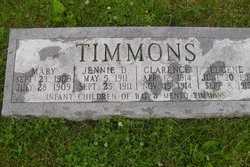 Jennie Drissel Timmons
