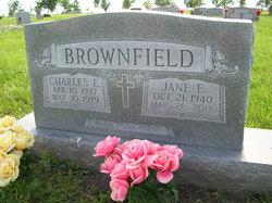 Jane Ellen Brownfield