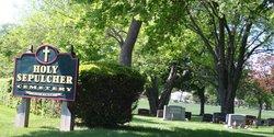 Holy Sepulcher Cemetery
