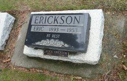 Alice Edith Erickson