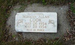 Norman Allan Cook