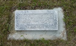 Hector Cameron Nelson