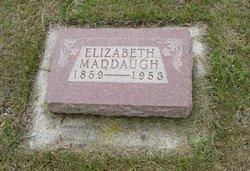 Elizabeth Maddaugh