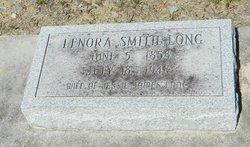 Lenora <I>Smith</I> Long