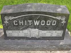 James A. Chitwood