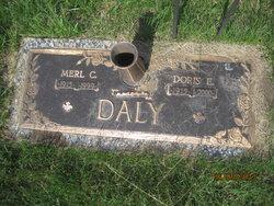 Merl C. Daly