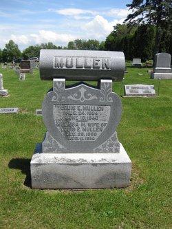 Louis Edgar Mullen