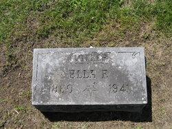 Ella F <I>Cooke</I> Mullen