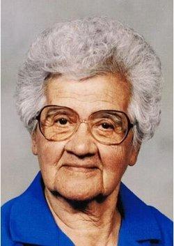 Clara Terrazas Duran 1908 2012 Find A Grave Memorial