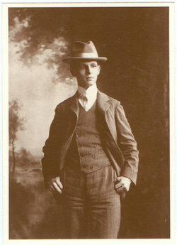 George Joseph Abel