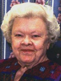 Mildred Irene <I>Lee</I> Berryhill