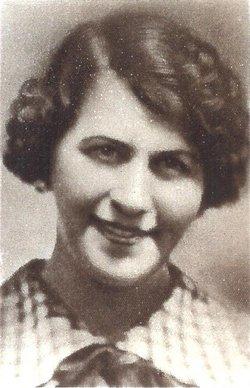 Myrtle Mabel <I>Madsen</I> Prestwich