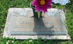 "Joseph Scott ""Joey"" Housley"
