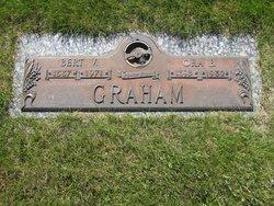 Bert V Graham