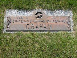 Ora B Graham