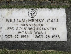 William Henry Call